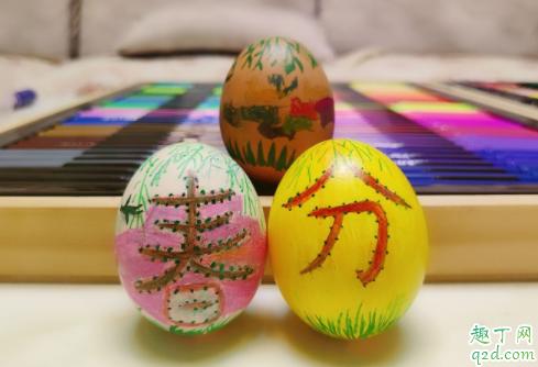 春分立蛋为什么好立 春分立蛋有什么寓意3