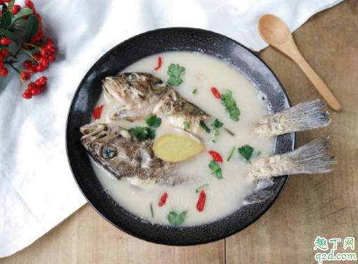 宝妈奶水少能喝鱼汤吗 哺乳期有必要天天喝鱼汤吗1