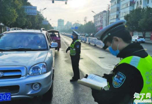 武汉4月8日起解除离鄂通道管控是真的吗 湖北什么时候解除交通管制3