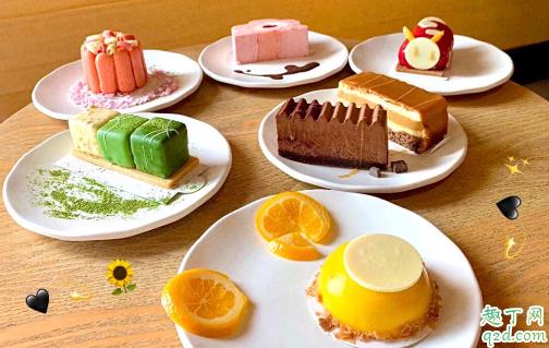 星巴克樱花季新品蛋糕味道怎么样 星巴克樱花季新品蛋糕点单攻略20201