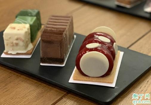 星巴克樱花季新品蛋糕味道怎么样 星巴克樱花季新品蛋糕点单攻略20209