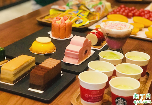 星巴克樱花季新品蛋糕味道怎么样 星巴克樱花季新品蛋糕点单攻略202012