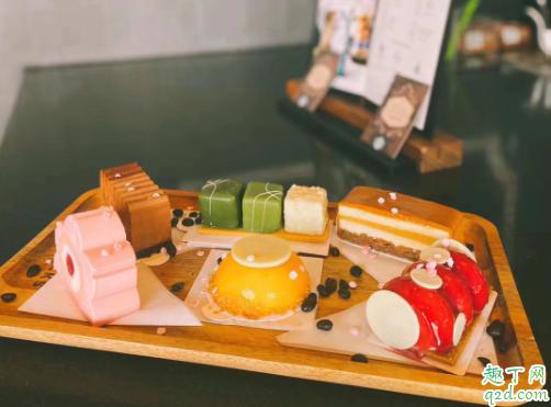 星巴克樱花季新品蛋糕味道怎么样 星巴克樱花季新品蛋糕点单攻略202013