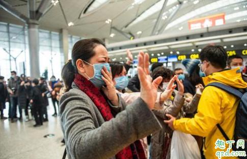 湖北三大机场25日正式复航是真的吗 武汉天河机场什么时候解封4