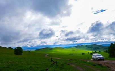 北京到乌兰布统大草原自驾怎么去 从北京到乌兰布统有多少公里
