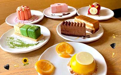 星巴克樱花季新品蛋糕味道怎么样 星巴克樱花季新品蛋糕点单攻略2020