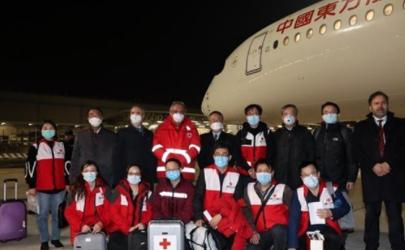 去意大利抗疫的医护人员工资多少 中国医务人员现在怎么样了