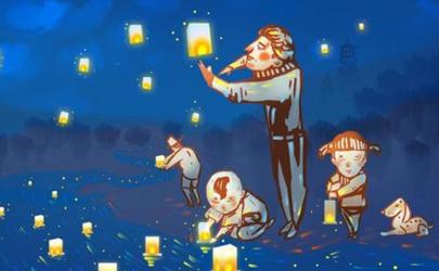 2020年阴历几月几日鬼节 2020中元节出生的孩子好吗