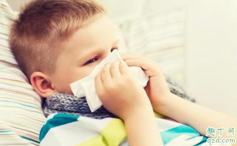 宝宝爱生病和什么有关 小孩每月都感冒会得白血病吗2