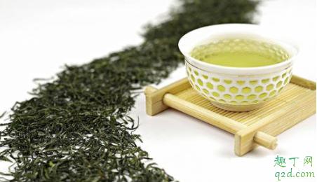 毛尖茶要不要洗茶 毛尖茶要几度水温更合适1