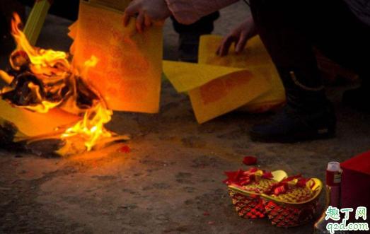 2021中元节是哪一天 中元节要去给去世的人上坟吗1