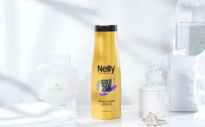 Nelly 24K防脱洗发水好用吗 Nelly 24K防脱洗发水使用测评