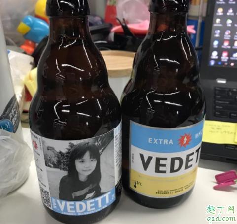 如何在白熊啤酒上登上自己照片 白熊啤酒照片怎么定制3