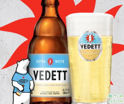 白熊啤酒多少钱一箱 白熊啤酒什么档次2