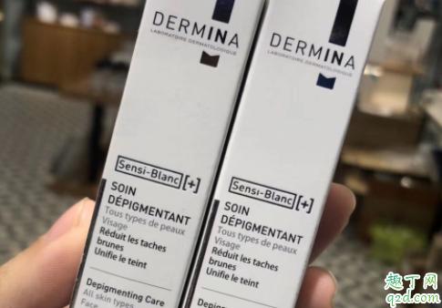 欧敏肤祛斑精华怎么用 欧敏肤祛斑精华乳在哪个环节使用3