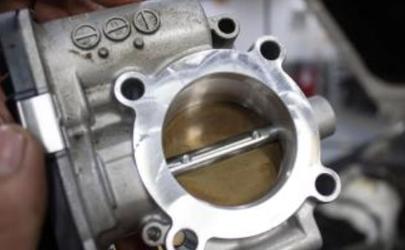 节气门开度多少正常 节气门开度大需要修吗