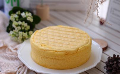 蒸蛋糕为什么蒸成死面饼 蒸蛋糕为什么塌成饼