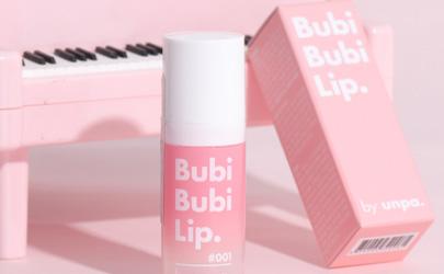 UNPA泡泡唇膜好用吗 UNPA泡泡唇膜使用测评