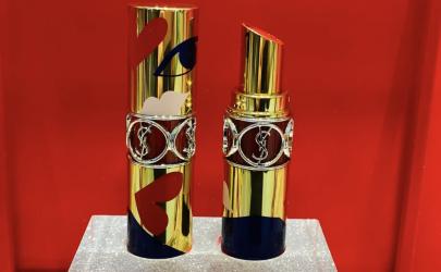 ysl红唇啵普圆管和方管哪个好看 ysl红唇啵普圆管和方管区别对比