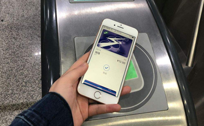 iPhone交通卡新添深圳通和京津冀互联互通卡 Apple Pay开通充值公交卡教程