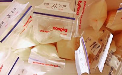 存的母乳小孩不吃怎么办 母乳存放冰箱能放多久