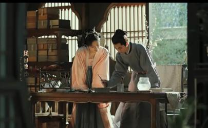清平乐怀柔cp什么时候上线 怀吉和公主感情戏是he还是be