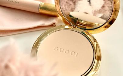 Gucci2020新款蜜粉饼00什么颜色 Gucci新款蜜粉饼00号使用测评
