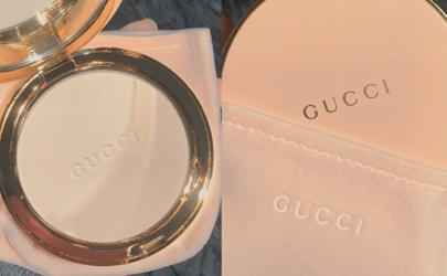 Gucci2020新款蜜粉饼01适合黄皮吗 Gucci新款蜜粉饼适合黄皮的色号