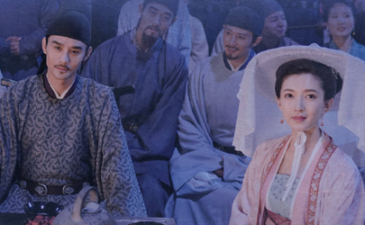 宋代女子可以二婚吗 清平乐曹丹姝再嫁人怎么当上皇后的