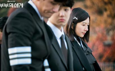 夫妻的世界会烂尾吗 韩剧夫妻的世界经典台词合集
