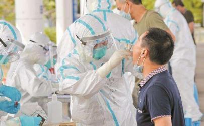 武汉核酸检测要通过社区么 武汉做核酸检测需要什么证明什么手续