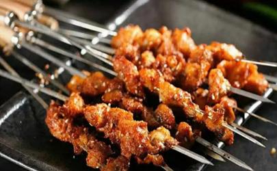 怀孕可以吃羊肉串烧烤吗 孕期糖尿病能吃羊肉串吗