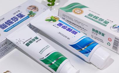 幽螺莎星HP牙膏能治口臭吗 幽螺莎星HP牙膏使用测评