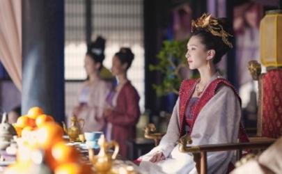 电视剧清平乐曹皇后有孩子吗 曹皇后无子女是不受宠吗