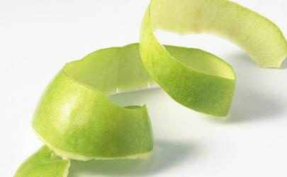苹果皮能直接当肥料吗 水果皮怎样算发酵好了