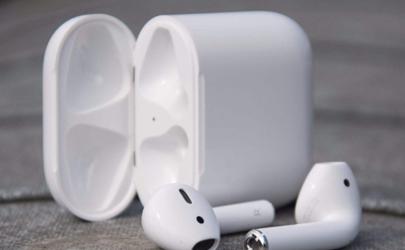 苹果5月份将发布AirPods新款?传闻中的AirPods Pro Lite或将下月发布
