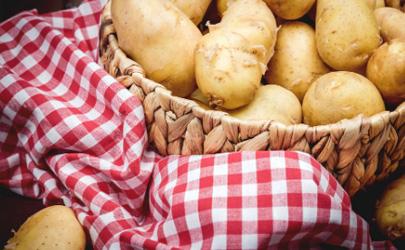 土豆鸡蛋同食会中毒不 土豆和什么一起吃相克