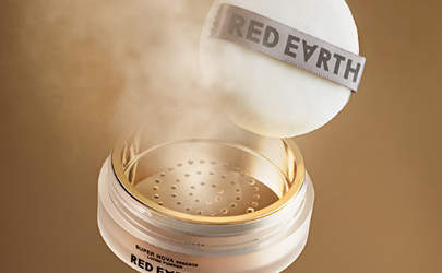红地球散粉和花西子散粉哪个好 红地球定妆散粉效果怎么样