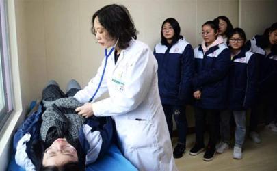 2020天津高考体检时间是什么时候 高考体检要脱完吗