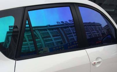 汽车太阳膜怎么分好坏 汽车太阳膜防爆功能有用吗