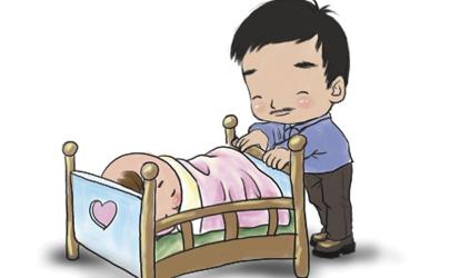 小孩睡觉咬下嘴唇是怎么回事 小孩睡觉咬嘴巴要纠正吗
