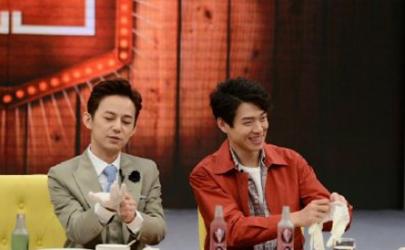 拜托了冰箱第六季mc确定魏大勋!4月28日,相约腾讯视频!