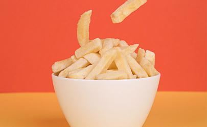 妈妈咪呀薯条好吃吗 妈妈咪呀薯条多少钱一袋