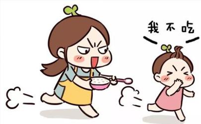小孩吃饭挑菜怎么办?家长多半有责任!