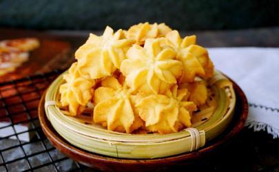 黄油曲奇的黄油需要怎么打发