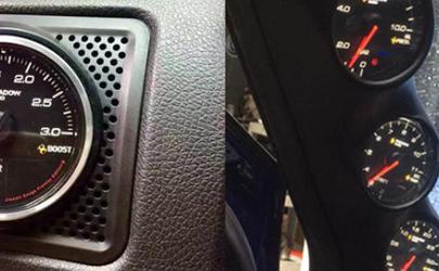 汽车正常机油压力范围你知道吗?机油压力低请及时更换!