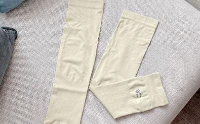 韩国VVC防晒冰袖能用洗衣机洗吗