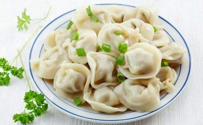 速冻饺子和手工饺子为什么味道差那么多?看了你就懂了!