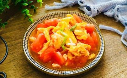 番茄炒蛋和番茄鸡蛋汤的用量是一样的吗?主要看个人口味!