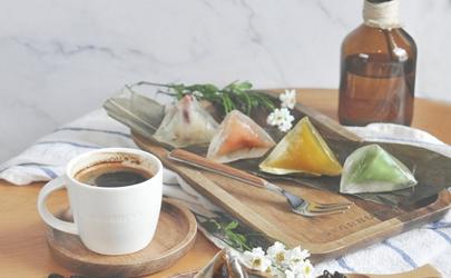2020星巴克星冰粽有几种口味好吃吗?咸蛋黄芝士口味你一定会爱上!